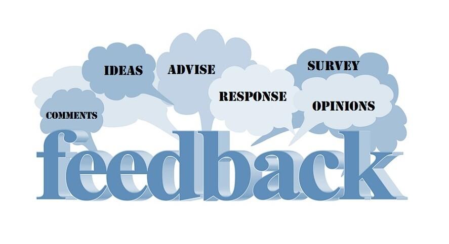 Satisfaction Survey - logistics companies - Conqueror