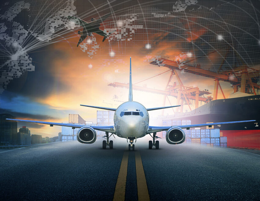 Air Cargo industry - CQN