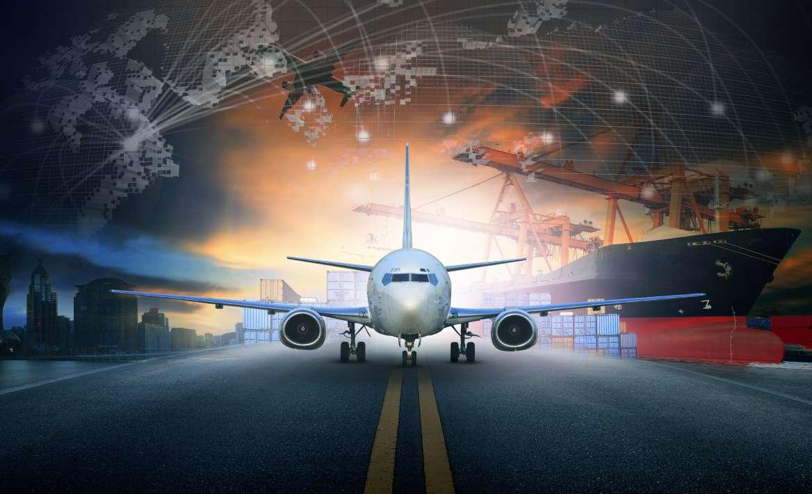 Air Cargo Industry - Conqueror