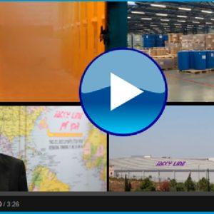 CQR Tel Aviv increases its warehouse capacity