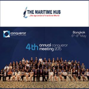Freight forwarders cooperate to conquer the world- The Maritime Hub