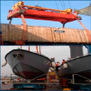 CQR Vishakhapatnam- -project cargo experts