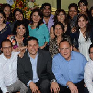 CQR Lima turns 15