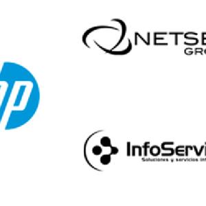 HP Inc chooses CQR Santo Domingo
