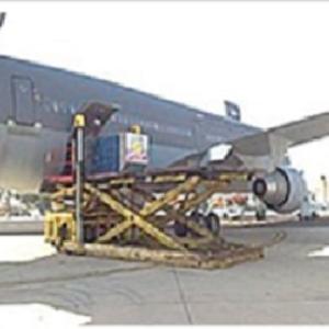 CQR Tel Aviv transports ammunition for Dutch defense ministry