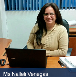 New operations intermodal and forwarding manager for CQR Mexico City
