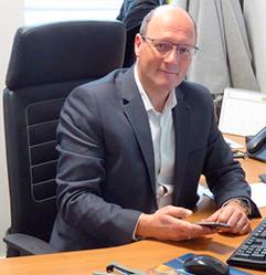 CQR Paris, Marseille, Le Havre, Lyon hires a new co-director