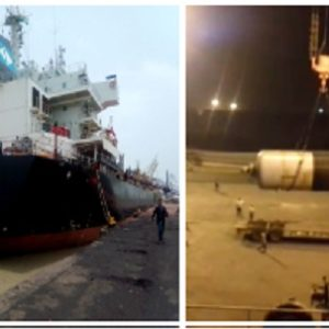 CQR Ahmedabad uses low-bed vehicles to move break-bulk project cargo