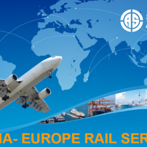 CQR Chengdu starts weekly rail service to Europe