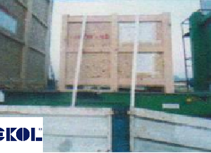 CQR Istanbul ships tension leveller to Oman