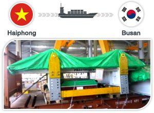 Doosan Heavy Industry chooses CQR Ho Chi Minh