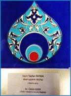 Award season for CQR Istanbul