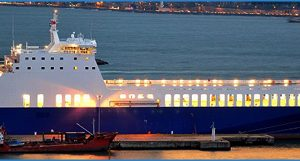 CQR Istanbul launches ro-ro service- Hayadarpasa Trieste