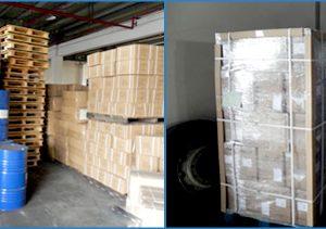 CQR Shanghai opens dangerous cargo warehouse