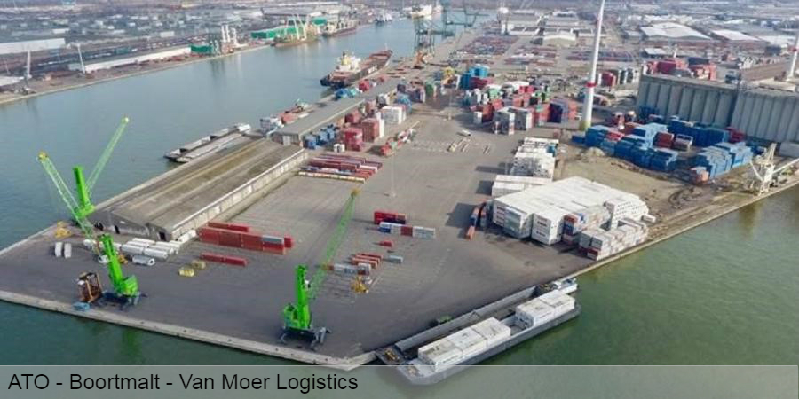 logistics companies and suppliers