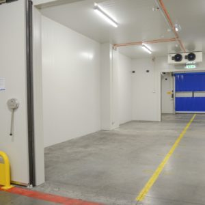 CQR Vienna operates a temperature controlled hub for pharmaceutical items at the Vienna Airport
