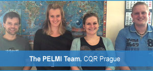 Interview with CQR Prague