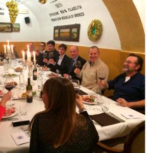 CQR Livorno celebrates 5th anniversary