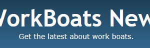 Conqueror: 200 cities in 100 countries: Workboats News