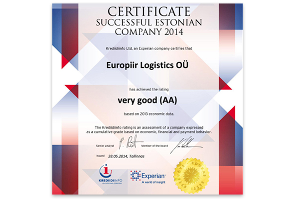 international logistics service provider