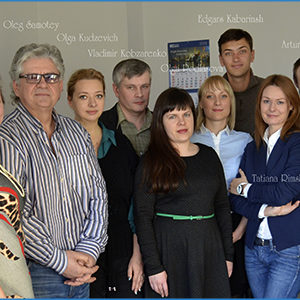 CQR Riga celebrates 20th anniversary