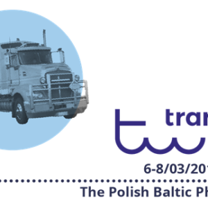 Conqueror partners with Transport Week, which will be held at Gdansk from the 6th to the 8th of March