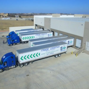 CQR Dallas expands their capabilities and relocates to a 25,000 SF facility at Dallas/ Fort-Worth