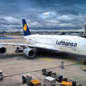 Lufthansa Cargo is closely cooperating with Brussels Airlines Cargo to complement their individual businesses
