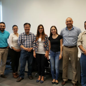 CQR Monterrey starts handling Amazon FBA business