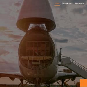 Conqueror Tunis revamps their website