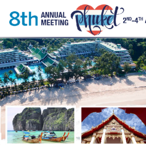 Just 4 days to go for Conqueror's 8th Annual Meeting at Phuket, Thailand!