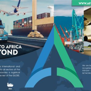 Conqueror Cape Town now goes by the name of Afrigo Global Logistics