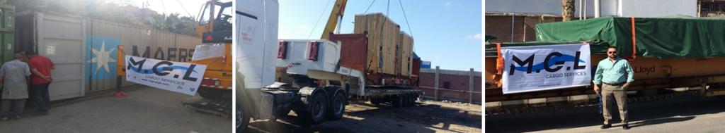 logistics business partner