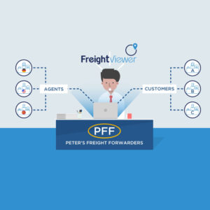 Conqueror takes a major step towards the digitization of the freight forwarding sector by creating FreightViewer
