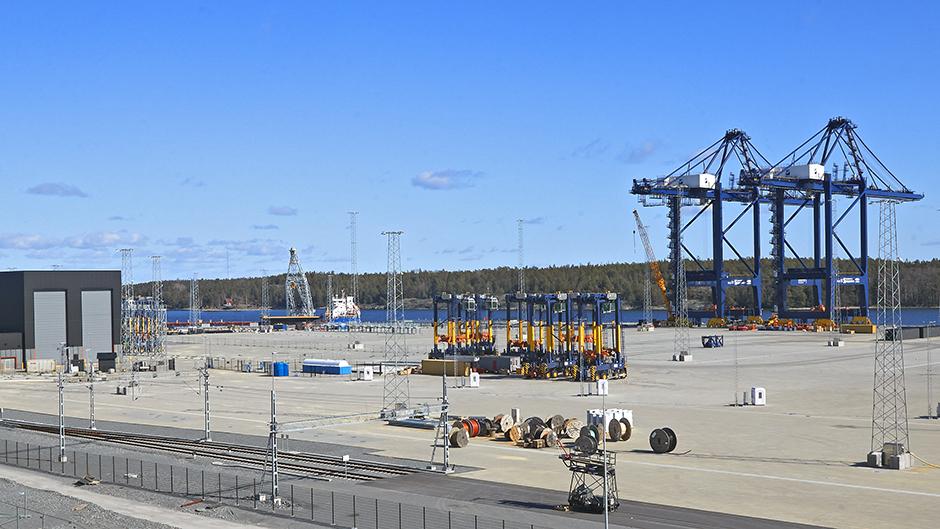ocean freight companies