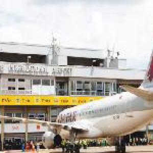 Blink Logistics is handling the expansion project of Entebbe Airport