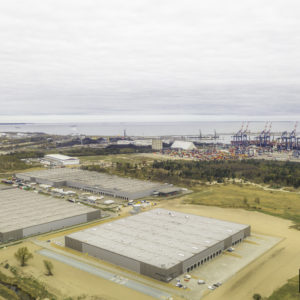 Conqueror member in Gdynia and Gdansk opens up a brand-new storage facility
