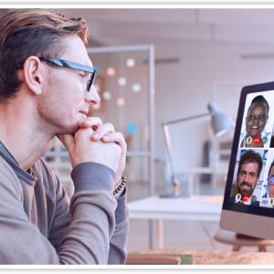 Conqueror's 1st Virtual Meeting will be held from 27th-28th October 2020