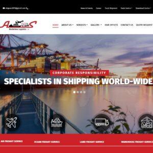 Conqueror Jeddah creates a new client-focussed website