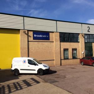 Conqueror London opens a temperature controlled warehouse