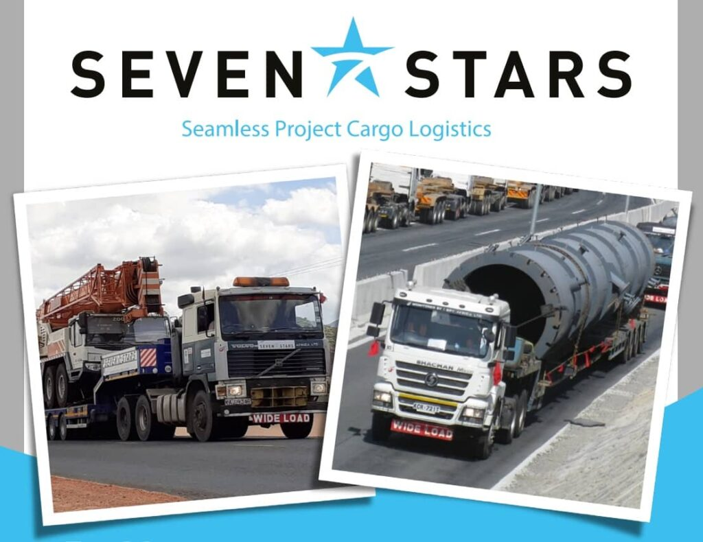 Conqueror Mombasa-independent freight forwarder