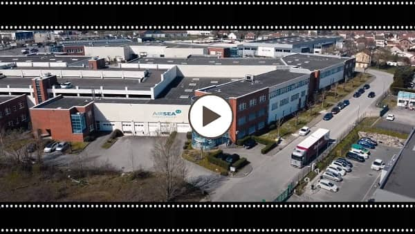 Airsea International-independent freight forwarder