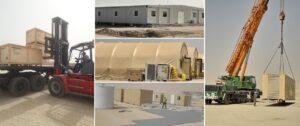 Conqueror Nouakchott-freight forwarder