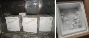 Domax Logistics-air cargo service provider