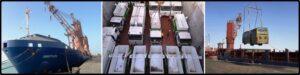 Conqueror Nouakchott-Independent freight forwarder